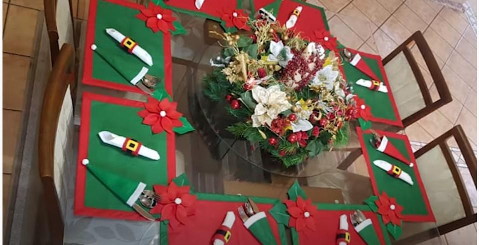 Parceria GAIA xBGR - Jogo Americano de Natal